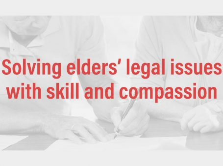 Estates and Elders Law PLLC