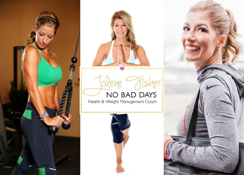No Bad Days Health And Weight Management Coaching