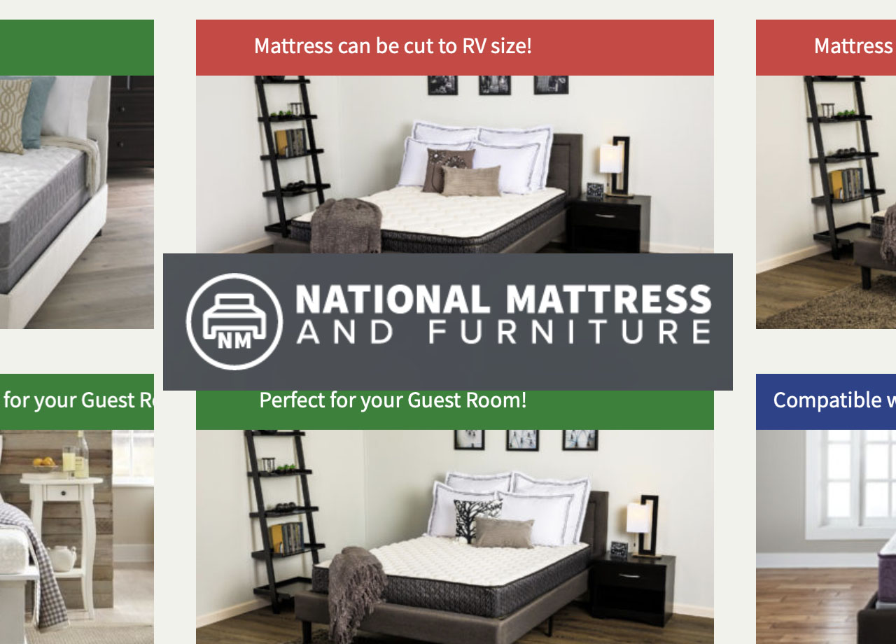 National Mattress and Furniture