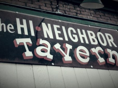 Hi Neighbor Tavern