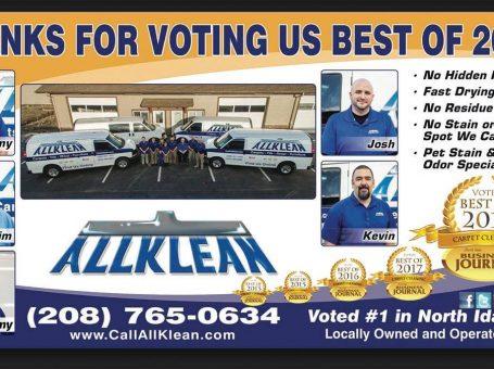 Allklean Inc