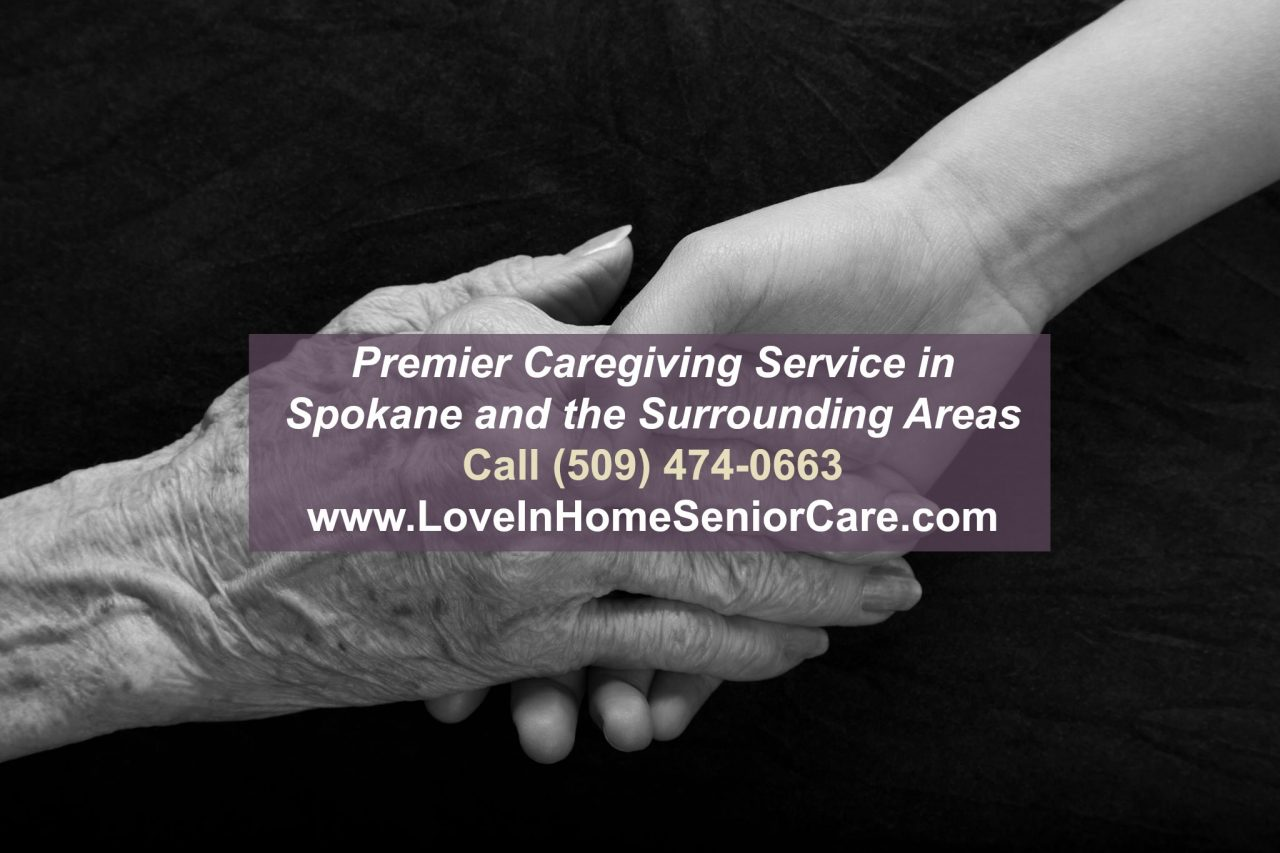 Love In Home Senior Care
