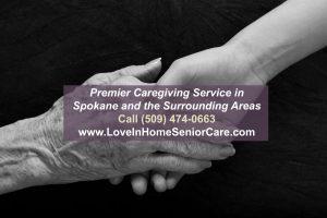Love In Home Senior Care