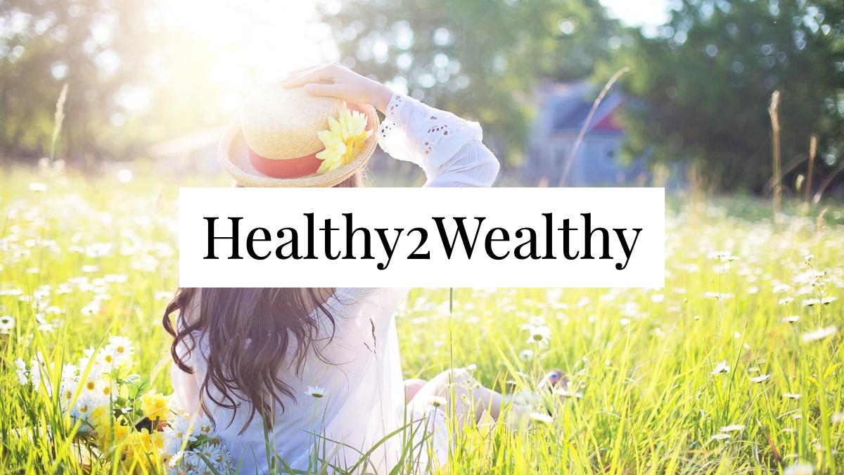 Healthy2Wealthy Inc