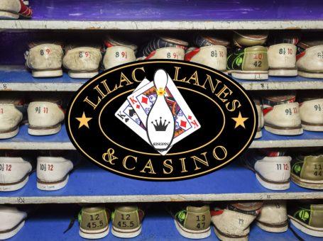 Lilac Lanes & Casino