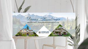 Neighborhood Realtor Denay Hornberger