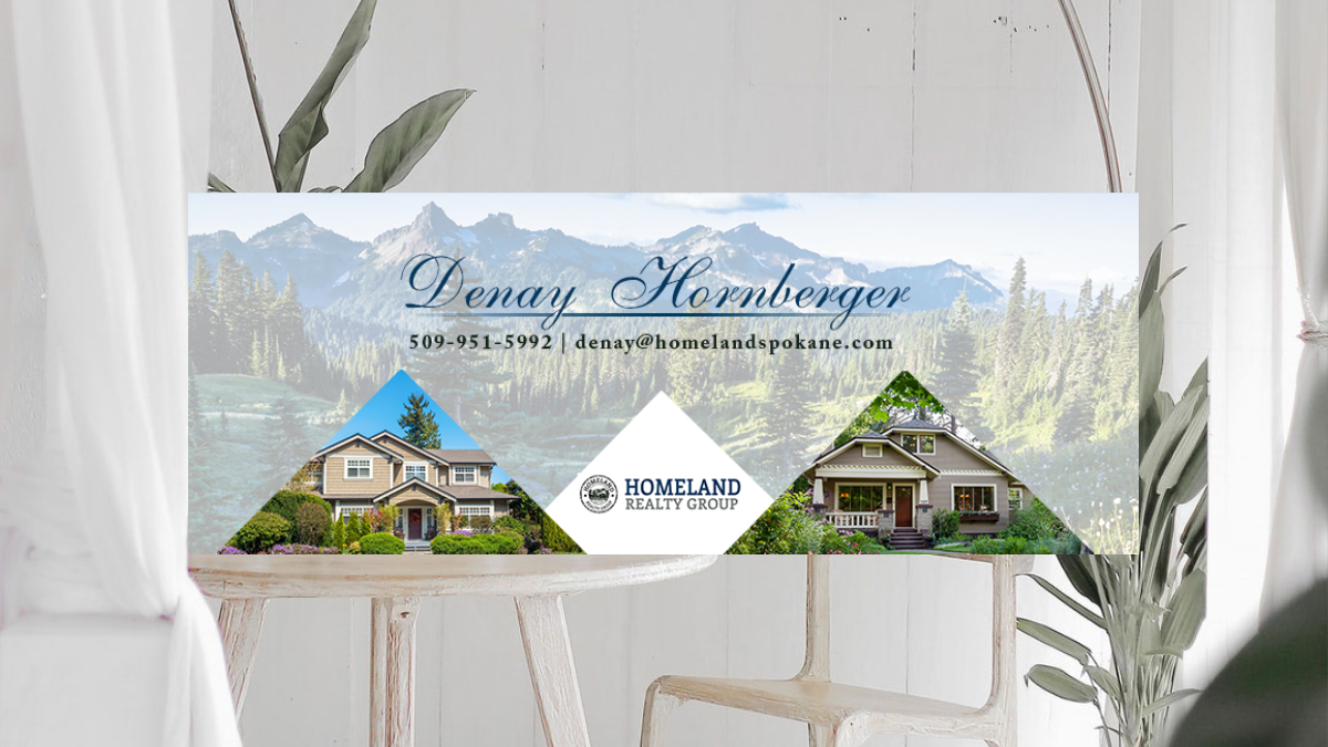 Neighborhood Realtor Denay Hornberger