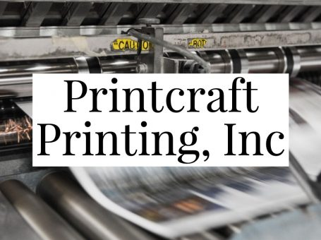 Printcraft Printing, Inc