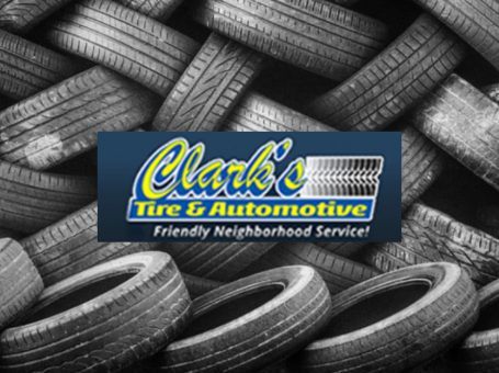 Clark's Tires and Automotive