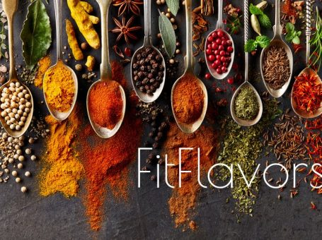 FitFlavors by J & C